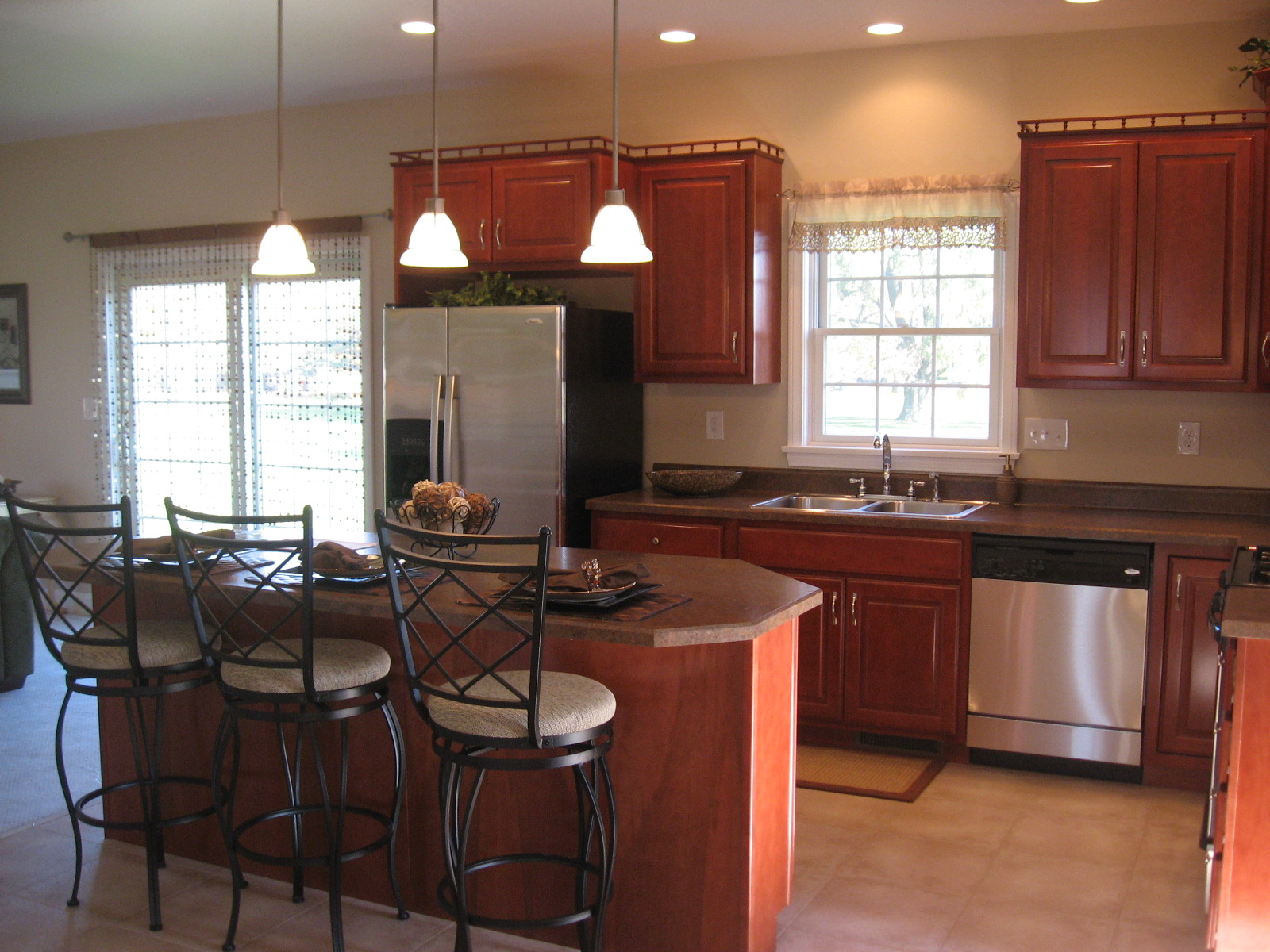 Briarwood Kitchen 1