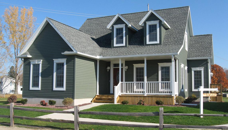 Home - lake City Homes