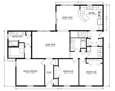 Custom floor plans making your home uniquely yours lake for Custom building plans